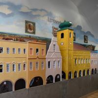 obrázek k Regionální muzeum v Litomyšli