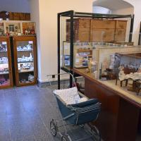 obrázek k Muzeum domečků panenek a hraček