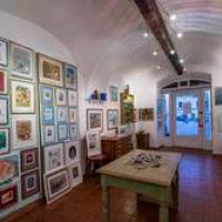 obrázek k Galerie de Lara