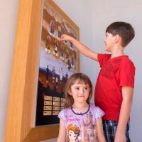 obrázek k Litomyšlení - dětský program