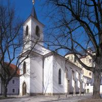 Kostel Rozeslání sv. Apoštolů