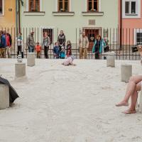 obrázek k 1ar(t) and 2ar(t) public spaces in Mariánská Stree