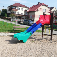 obrázek k Hřiště na ulici Fügnerova