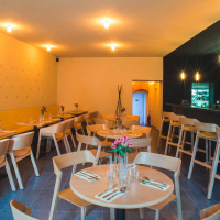 obrázek k Havran Café Steak Bar