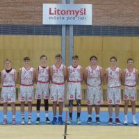 Foto: Adfors Basket Litomyšl