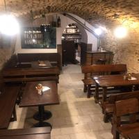 "obrázek k Restaurant & cafebar ""Underground"""