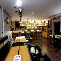 Dindi Bar