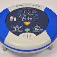 obrázek k aktualitě Dorazil defibrilátor pořízený zparticipativního rozpočtu
