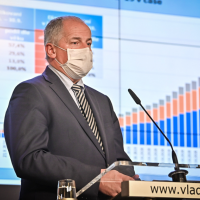 Ministr zdravotnictví Roman Prymula, foto: vlada.cz