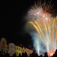obrázek k aktualitě Radnice řeší oslavy adventu a Silvestra