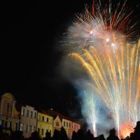 obrázek k aktualitě Městská oslava silvestra se kvůli vládním opatřením ruší