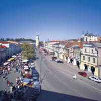 obrázek k Litomyšlský orloj