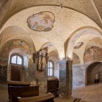 obrázek k Chrám Nalezení sv. Kříže - piaristický
