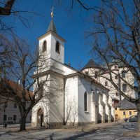obrázek k Church of the Commissioning of the Apostles