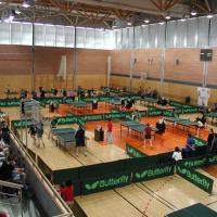 obrázek k Městská sportovní hala