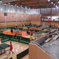 obrázek k Municipal Sports Hall