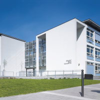 Základní škola T. G. Masaryka