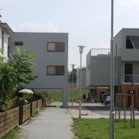 obrázek k Bytový dům A1