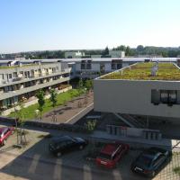 Bytové domy A2, A3