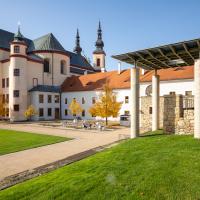 obrázek k Monastery Gardens