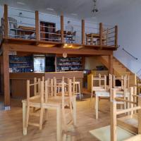 Restaurace Lidový dům