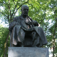 Alois Jirásek, foto p. Kolátor