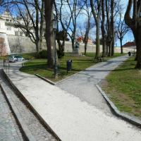Bezbariérová stezka nejen pro handicapované