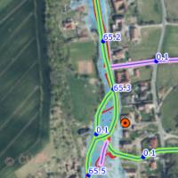Aktualizace a zpracování digitálního povodňového plánu ORP Litomyšl