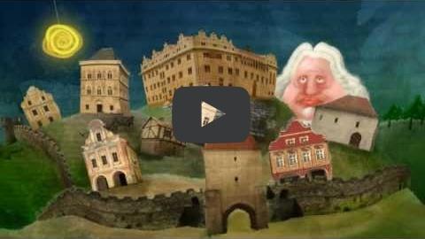 Animované video