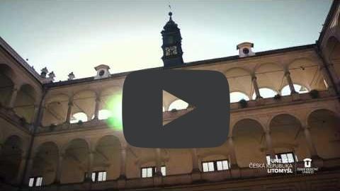 Minutový film UNESCO